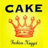 Fashion Nugget Cake