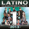 Latino #1's 2013 Various Artists