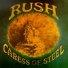 Caress Of Steel Rush