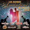 Las Bandas Romanticas De America 2014 Various Artists