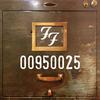 950025 Foo Fighters