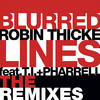 Blurred Lines (The Remixes) Robin Thicke