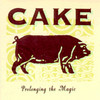 Prolonging The Magic Cake