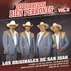 20 Corridos Bien Perrones Los Originales De San Juan