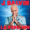 La Rebelión J Balvin