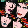 Asylum Kiss