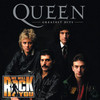 Greatest Hits (We Will Rock You Edition) Queen