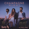 Champagne Night Lady A