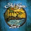 Livin It (Single) Stick Figure