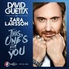 This One's For You (Single) David Guetta