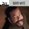 The Best Of Barry White 20th Century Masters The Millennium Barry White