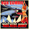 Mars Needs Women Rob Zombie