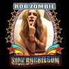 Sick Bubblegum (Single) Rob Zombie