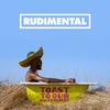 Toast To Our Differences (Deluxe) Rudimental