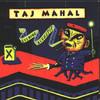 An Evening Of Acoustic Music Taj Mahal