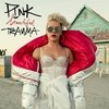 Beautiful Trauma Pink