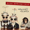 Rocket Science Rick Springfield