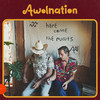 Seven Sticks Of Dynamite (Single) AWOLNATION