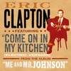 Come On In My Kitchen Eric Clapton