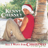 All I Want For Christmas Is A Real Good Tan Kenny Chesney