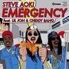 Emergency (Remixes) Steve Aoki