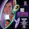 Free Enterprise (Original Motion Picture Soundtrack) Various Artists