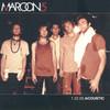1.22.03.Acoustic Maroon 5