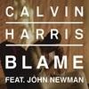 Blame (Single) Calvin Harris