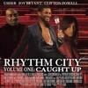 Rhythm City Volume One: Caught Up Usher