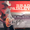 Time Well Wasted Brad Paisley