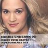 Inside Your Heaven (Single) Carrie Underwood