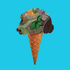 Ice Cream Party Modest Mouse