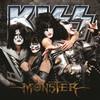 Monster Kiss