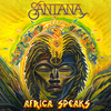 Africa Speaks Santana