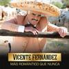 Más Romántico Que Nunca Vicente Fernandez