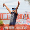 Spring Break...Checkin' Out Luke Bryan