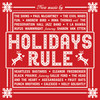 Holidays Rule Various Artists