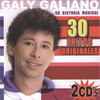 30 Exitos Originales Galy Galiano