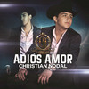 Adiós Amor (Single) Christian Nodal