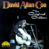 The Original Outlaw David Allan Coe