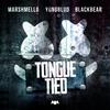 Tongue Tied Marshmello