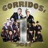 Corridos # 1's 2011 Various Artists