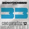 Benny Benassi Presents Cavo Paradiso 12 Various Artists