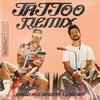Tattoo (Remix) [with Camilo] Rauw Alejandro