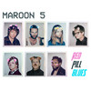Red Pill Blues (Deluxe) Maroon 5