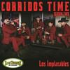 Corridos Time-Season Two \