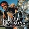 South Saturn Delta Jimi Hendrix