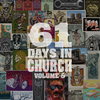 61 Days In Church Volume 5 Eric Church