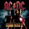 Iron Man 2 AC/DC