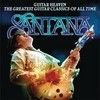 While My Guitar Gently Weeps (Single) Santana